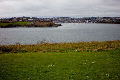Charles Fort Photograph 3