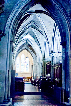 Christ Church Cathedral Photograph 17