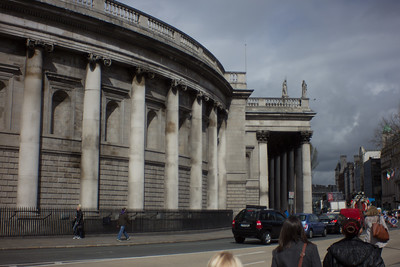A Walk Around Dublin Photograph 17