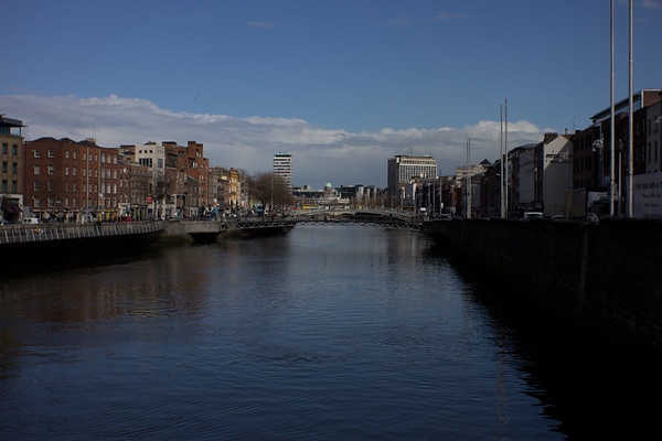 A Walk Around Dublin Photograph 28