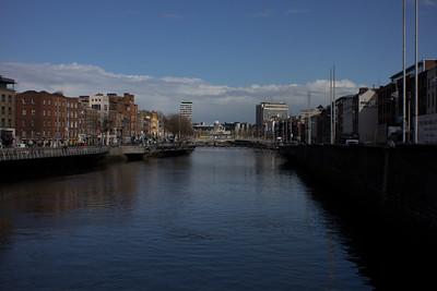 A Walk Around Dublin Photograph 28