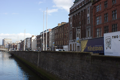 A Walk Around Dublin Photograph 30