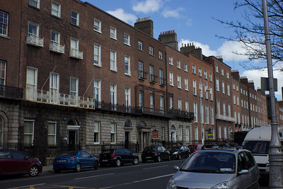 A Walk Around Dublin Photograph 7