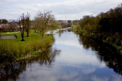 Kilkenny Castle Photograph 7