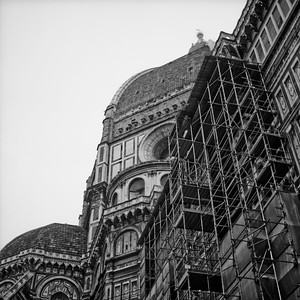 Duomo Florence Cathedral Photograph 4