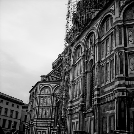 Duomo Florence Cathedral Photograph 9