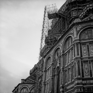 Duomo Florence Cathedral Photograph 6