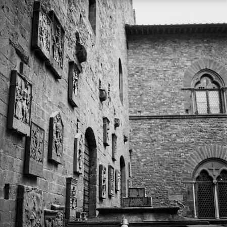 Art in Florance Photograph 10