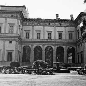 Archtecture in Rome Photograph 3