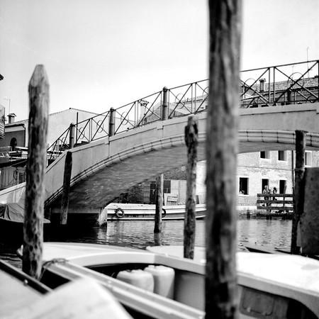 Venice Canal Photograph 4