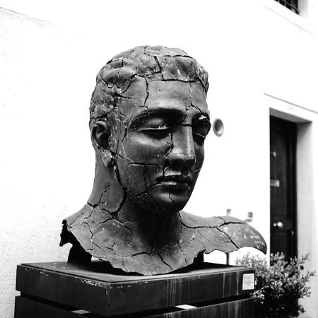 Art in Venice Photograph 1