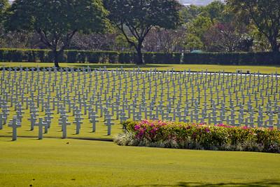 Manila American Cemetery Photograph 6