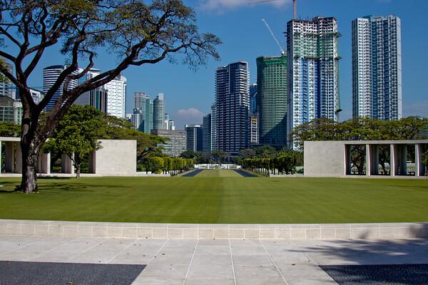 Manila American Cemetery Photograph 18
