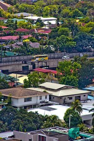 Manila Cityscape Photograph 25