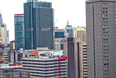 Manila Cityscape Photograph 19
