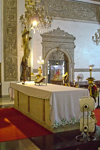 San Agustin Church Photograph 5