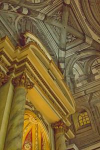 San Agustin Church Photograph 3