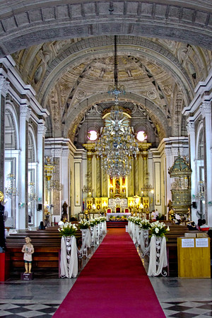 San Agustin Church Photograph 8