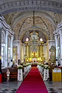 San Agustin Church Photograph 8