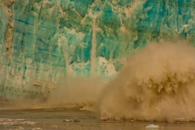 Glacier Bay National Park and Mount Fairweather 12: Journey into Alaska