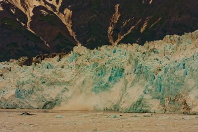 Glacier Bay National Park and Mount Fairweather 10: Journey into Alaska