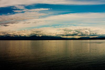 Alaska by Sea 4: Journey into Alaska