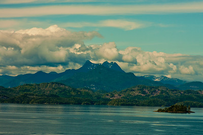 Alaska by Sea 6: Journey into Alaska
