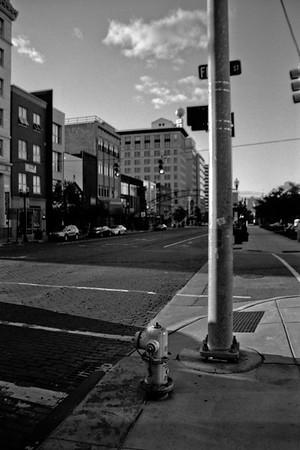 Down Town Flint Film Photography 21
