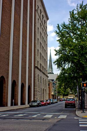 Harrisburg Pennsylvania Capital 9