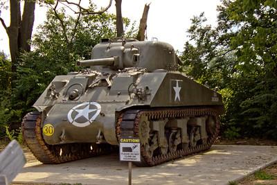 U.S. Army Heritage - Carlisle 22