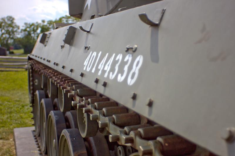 U.S. Army Heritage - Carlisle 5