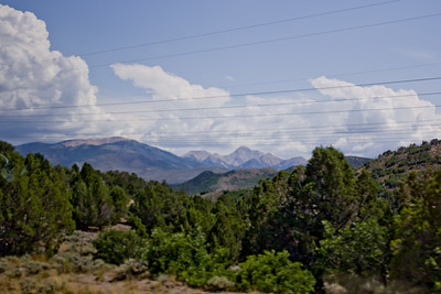 Forest Mountain Photograph 9