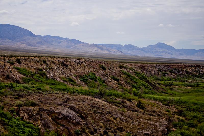 Desert Mountains Photograph 27
