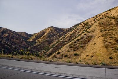Desert Mountains Photograph 5