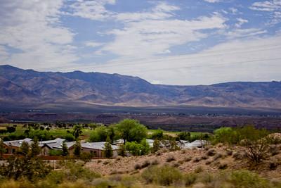 Desert Mountains Photograph 20