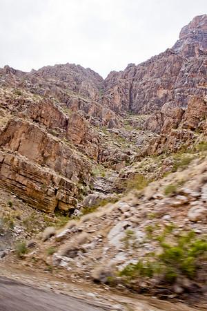 Rock Canyon Photograph 2