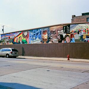 Milwaukee Medium Formt Project Photo 45