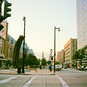 Milwaukee Medium Formt Project Photo 30