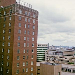 Milwaukee Medium Formt Project Photo 39