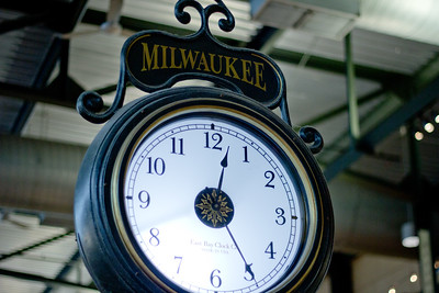 Walking through Milwaukee Public Market Photograph 23