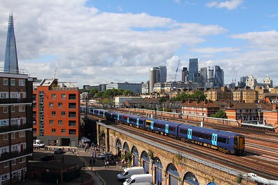 London Core - London Bridge to St Pancras