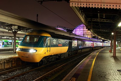 GWML - London Paddington to West Drayton
