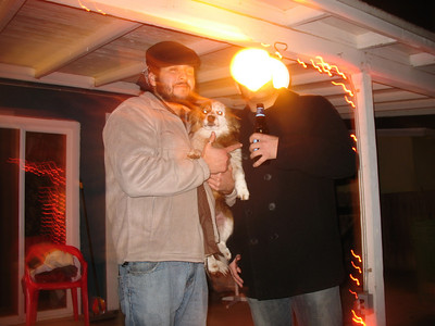 tony and hoser and the dog hunter