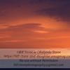 Sunset #1 Marin Headlands