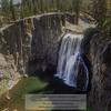 Rainbow Falls - Devil's Postpile