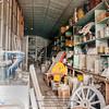 Bodie: Auto Parts Store