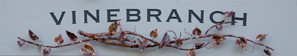 VineBranch Front Sign