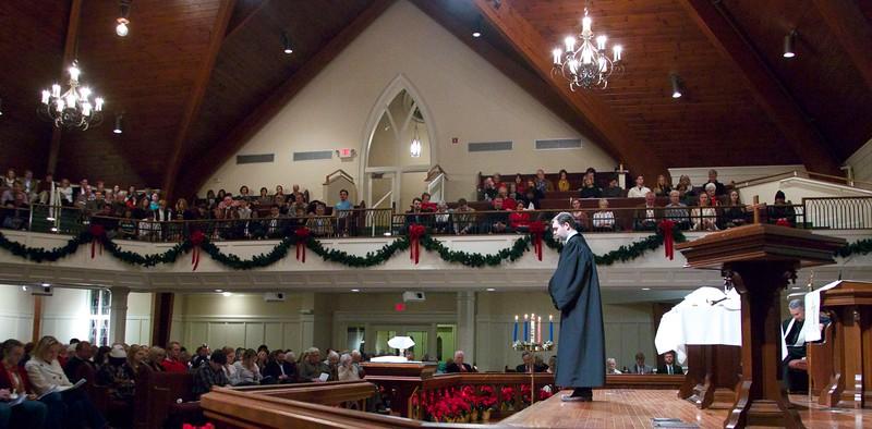 Christmas Eve 900 -  18