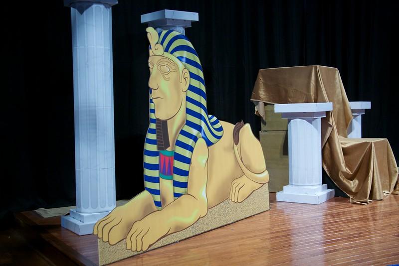 Prince of Egypt -  1