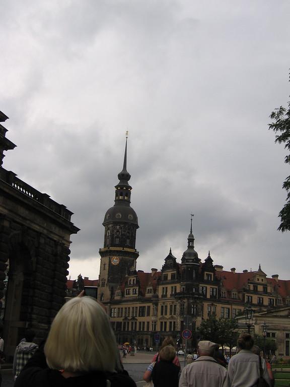 Dresden!